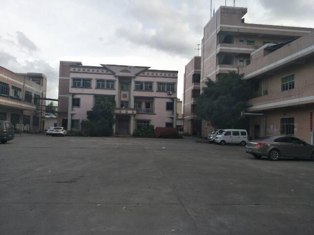 清溪镇一楼厂房600平方招租