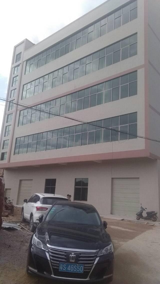 黄江附近明包厂房