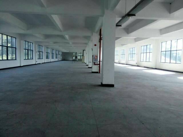 黄江镇靠近公常路边新出商业楼2楼还剩700平方左右