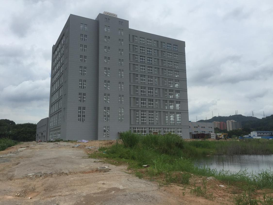 光明原房东新建红本厂房1~9层22500平方