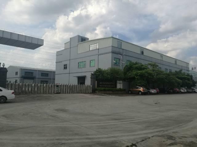 茶山独院厂房8500平方厂房出租