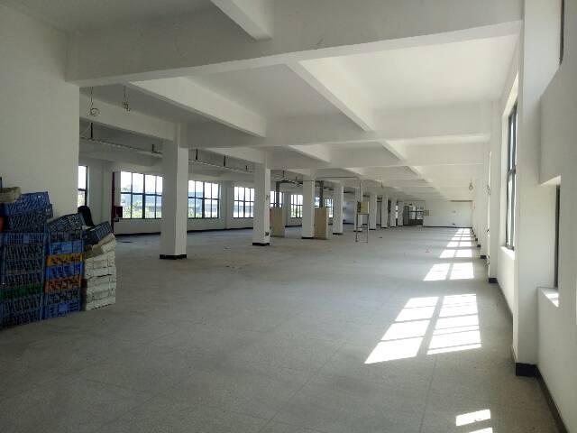 黄江镇大冚村新出5000平米厂房出租