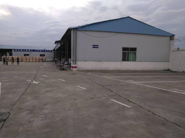 独院单一层厂房1800平米招租
