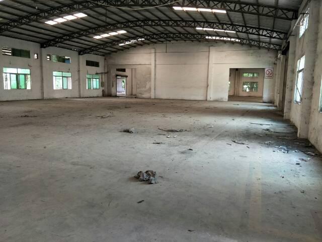 东城仓库1300平方出租