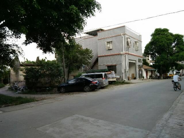 塘厦永久产权路边小廠房出售
