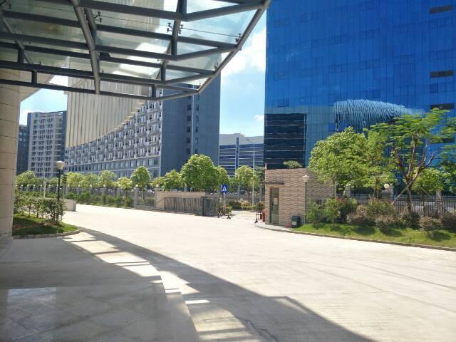 坪山大工业区全新高新产业园带红本分层、分半招商