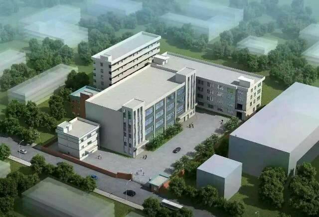 全新厂房出租总面积20000平方。