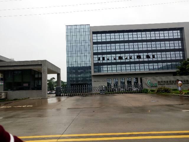 横沥花园式厂房出租  3600平方   位于成熟工业区