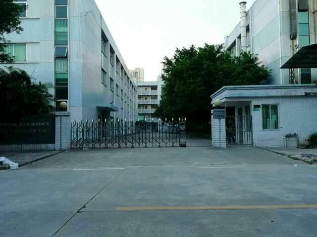 常平镇现成4500平米电子厂火爆招租