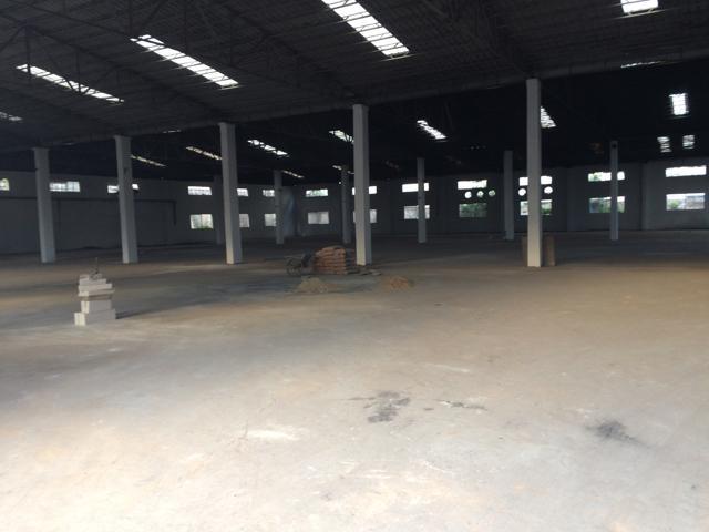 长安高速出口附近可做仓库厂房