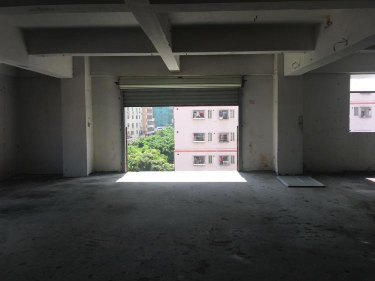 地铁口写字楼大小面积