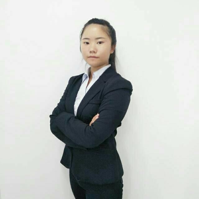 厂房经纪人杜惠玲