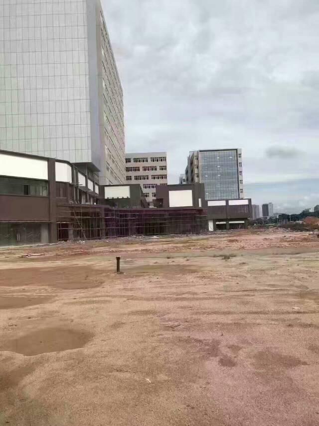?好消息新建厂房出售带红本产权50年,面积大小都可以