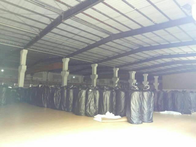 惠阳秋长独院空地超大原房东大路边厂房12000平米