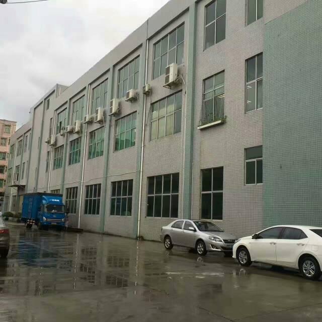 平湖1200平米厂房带装修出租