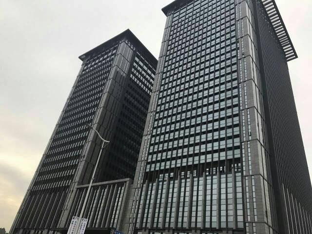 百瑞达大厦