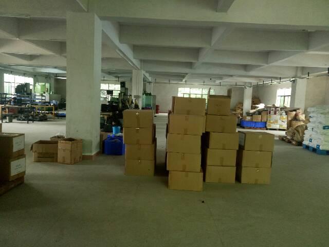 黄江镇大冚村新出1000平米厂房出租