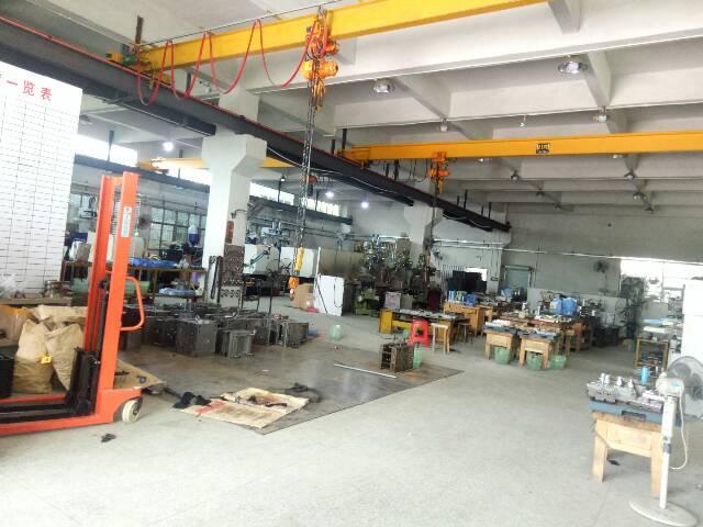 黄江镇新出原房东厂房出租5000平米