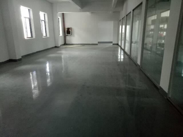 石岩198平方238平方厂房出租玻璃隔墙可做办公仓库电商贸易