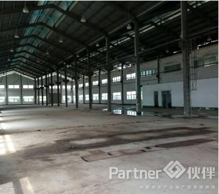 塘厦新出单一层厂房3500平带牛角滴水10米