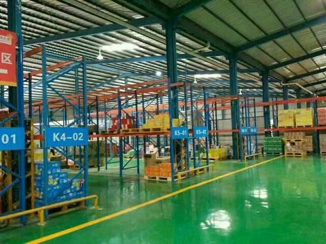 专业物流仓库一楼1万平方招租。带卸货平台-图2