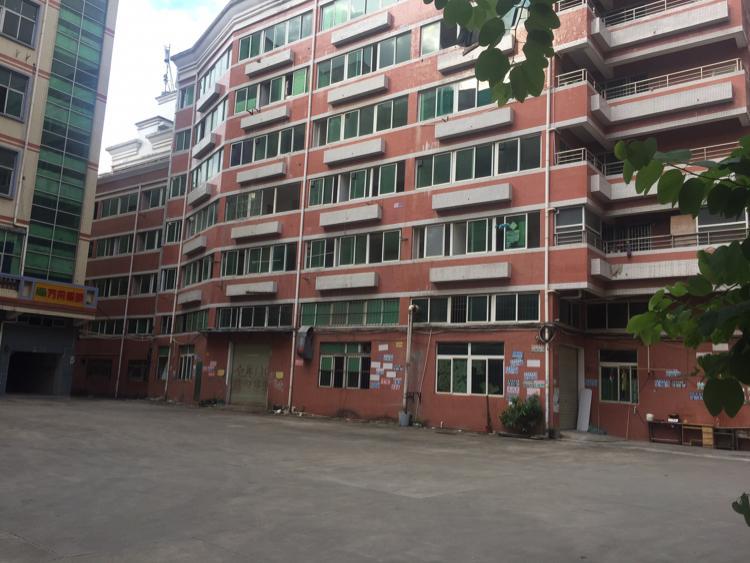 华南城附近原房东16700平方米招商