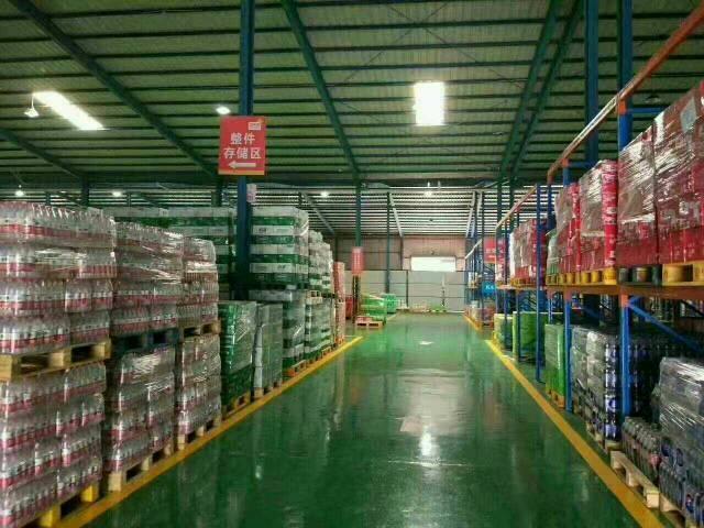 专业物流仓库一楼1万平方招租。带卸货平台-图4