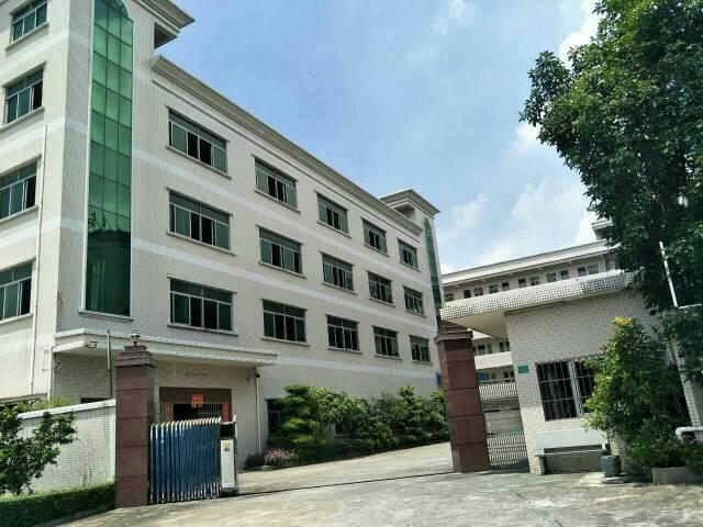 12000平米独院厂房出租