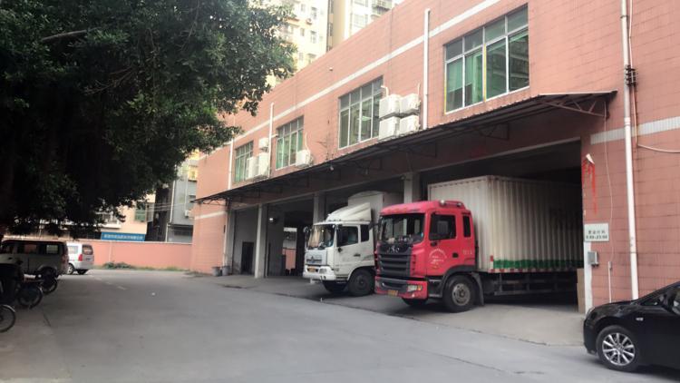 龙华义乌商品城附近1楼500平高5.5米厂房招租