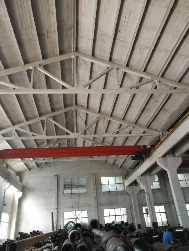 藕塘1670独栋标准厂房出租