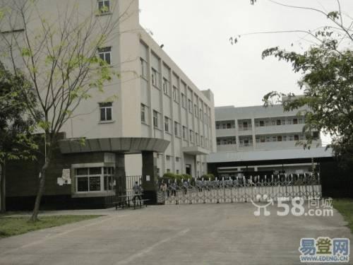 高埗镇工业区分租独栋2-3-4楼每平1875平