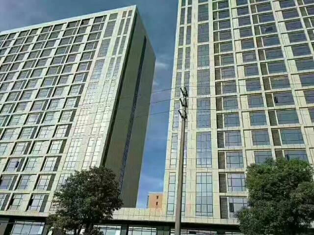 原房东新建高大上超豪华大型写字楼2栋共5000