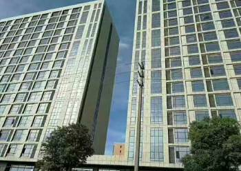 原房东新建高大上超豪华大型写字楼2栋共5000图片1