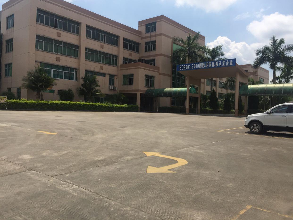 东莞松山湖花园式30000平方厂房出售