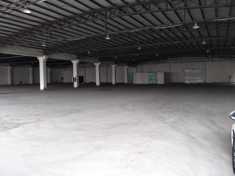 东城新出单一层独院厂房空地超大