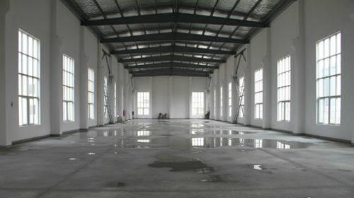 高埗镇工业区分租独栋单一层1880平高7米