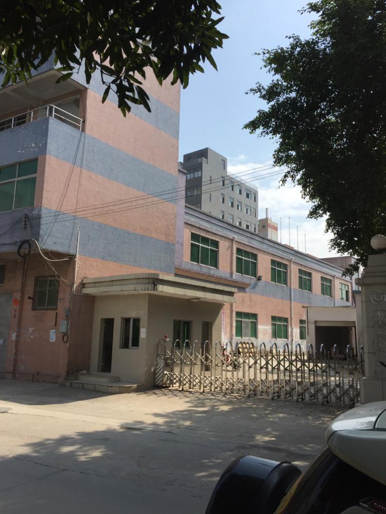 公明蒋石原房东两层4000平米独院厂房招租