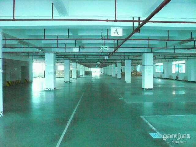 白芒关口百旺信转租两层7000平米厂房出租