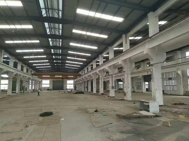平湖辅城坳工业区800平米钢构厂房急租