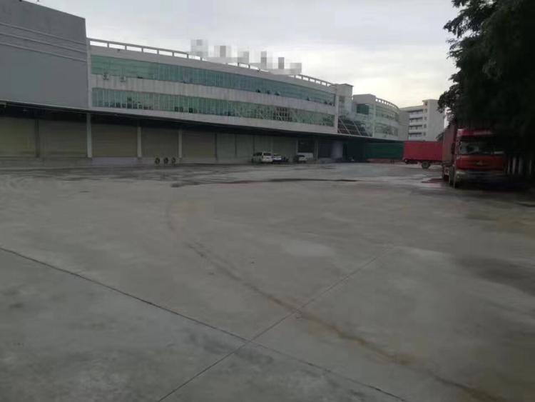 沙井北环路物流厂房出租5000平