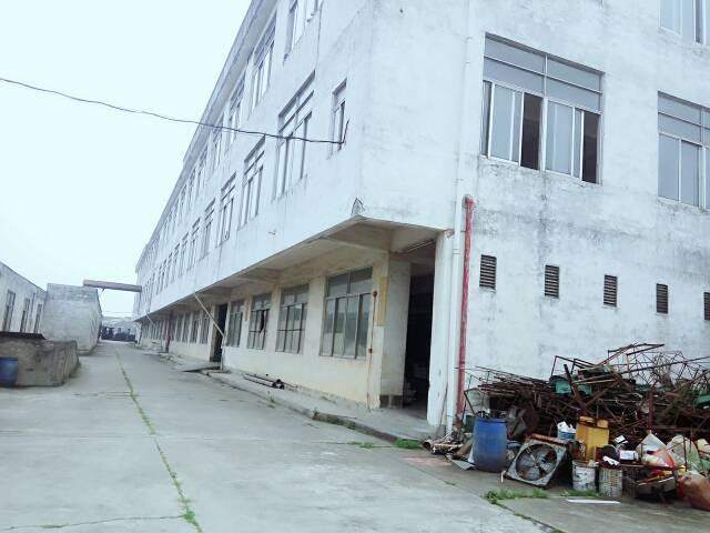 石龙镇独门独院厂房