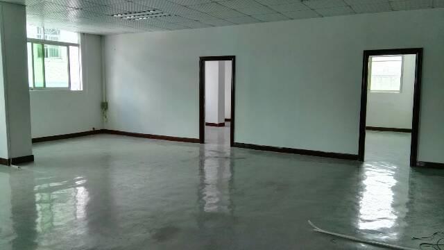 龙岗南联精装修厂房1890平米厂房出租