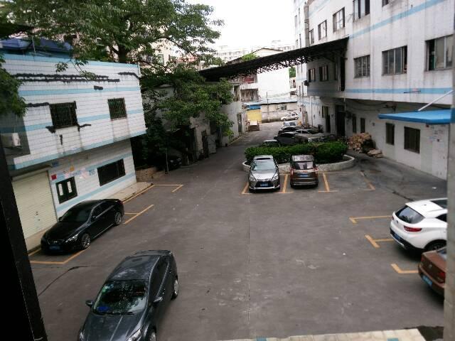 沙头2楼1200平方现成装修厂房只租12000元-图3