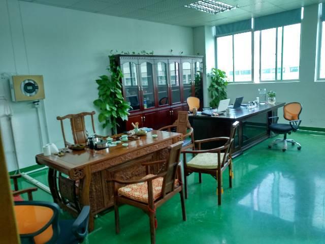 龙岗区坪地镇低碳城高新产业园精装修办公室招租