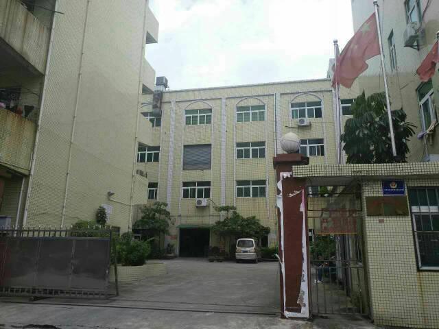 石排镇单一层2200平方厂房招租