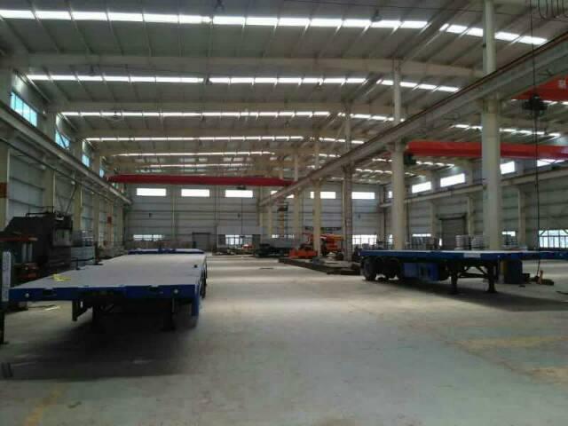 虎门物流仓库招租15000平方,一楼10米高,电按需-图3