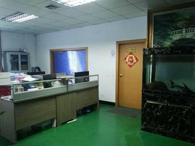 带装修小办公室250平方3200元出租