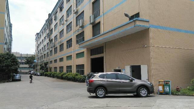 西乡九围大工业园楼上1700平米出租