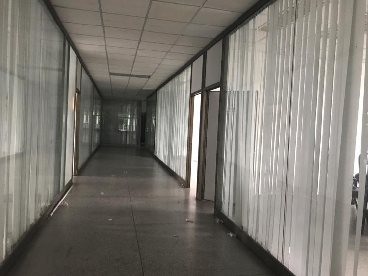 南城独栋独院厂房仓库13000平赠送3500平独立院子