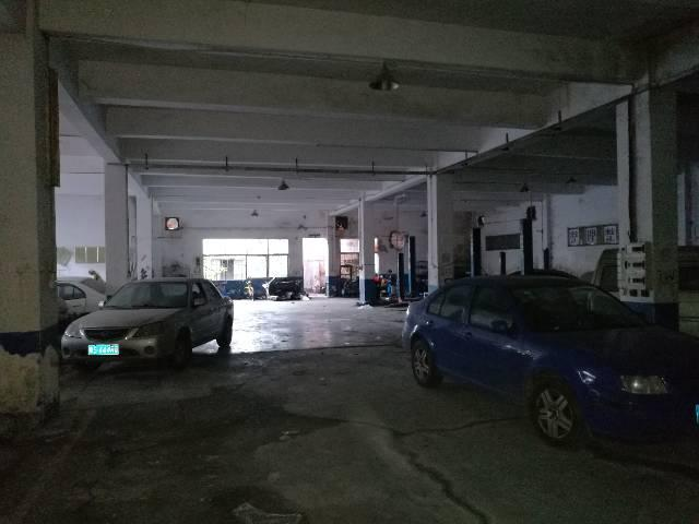 东城1500方仓库出租